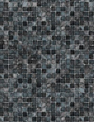 Charcoal Mosaic