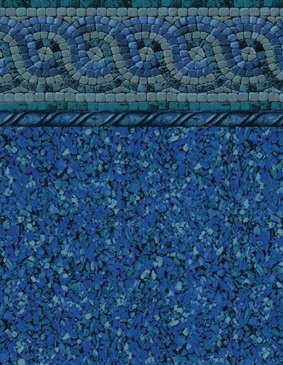 Royal Mosaic
