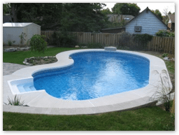 About North Georgia Pools