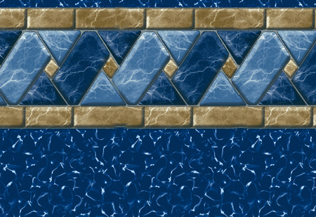 Lakeview Tile Unibead