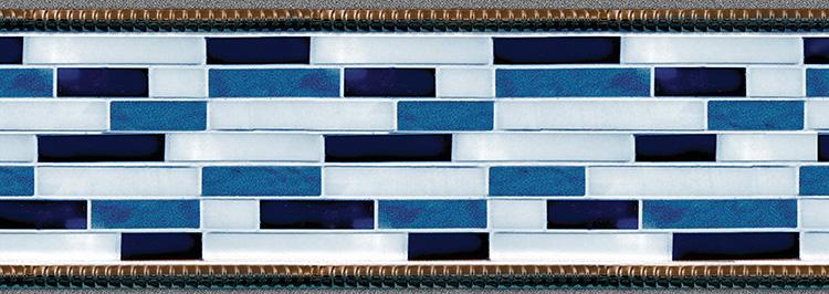 Platinum Tile