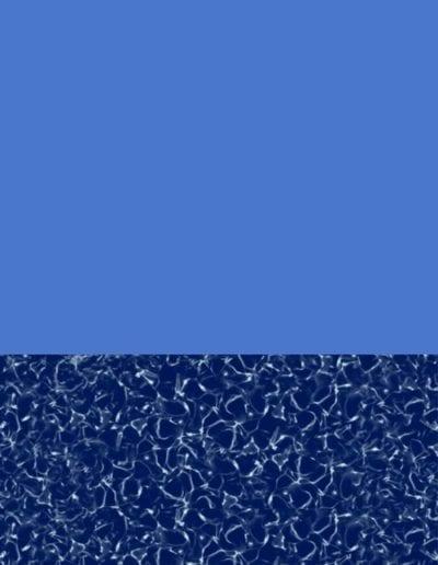 Print Floor / Blue Wall (Overlap AG)